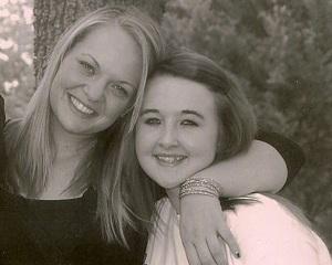 Rebecca and Sissy0001