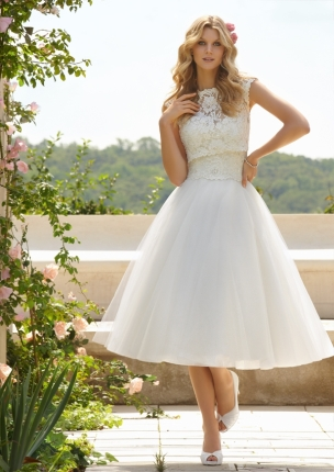 Voyage by Mori Lee 6749 http://bit.ly/12C5CCD